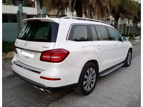 Mercedes Benz GLS 350 d (2017) in Pune