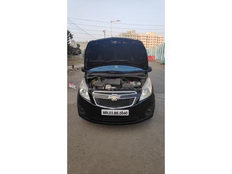 Chevrolet Beat PS Diesel (2011) in Mumbai