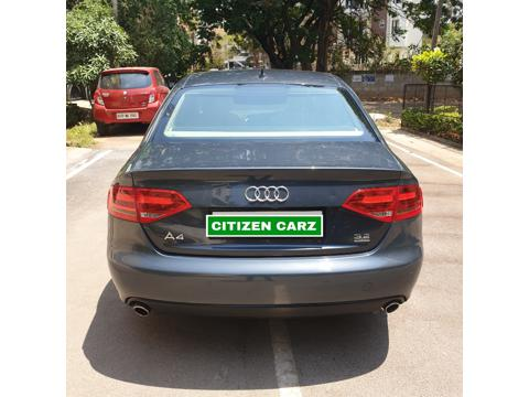 Audi A4 3.2 FSI quattro (2008) in Bangalore