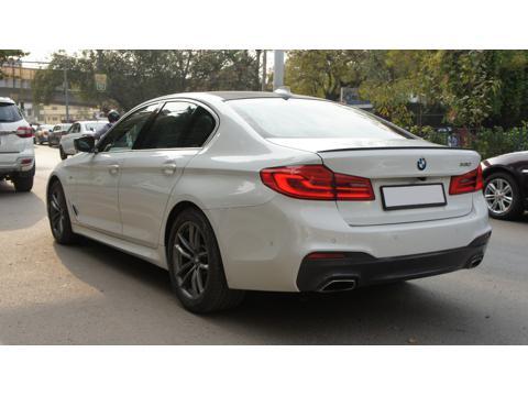 BMW 5 Series 530i M Sport (2019) in Surat