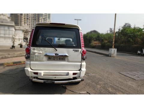 Mahindra Scorpio VLX 4WD BS IV (2011) in Mumbai