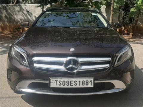 Mercedes Benz GLA Class GLA200 Sport (2016) in East Godavari