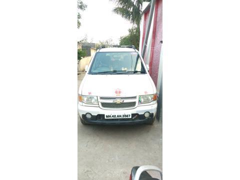 Chevrolet Tavera Neo 3 10 BS III (2016) in Solapur