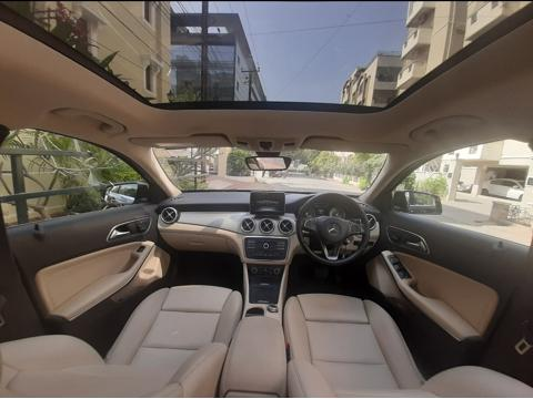 Mercedes Benz GLA Class GLA200CDI Sport (2016) in East Godavari