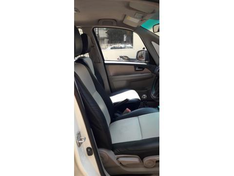 Maruti Suzuki SX4 ZXi Leather Option (2008) in Bangalore