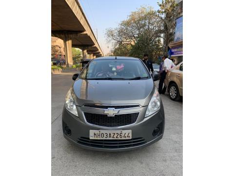 Chevrolet Beat LS Petrol (2011) in Mumbai