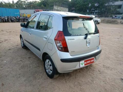Hyundai i10 Sportz 1.2 AT (2009) in Bangalore