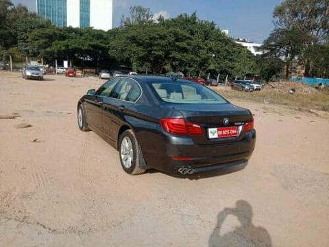 BMW 5 Series 520d Sedan 2.0 (2014) in Bangalore