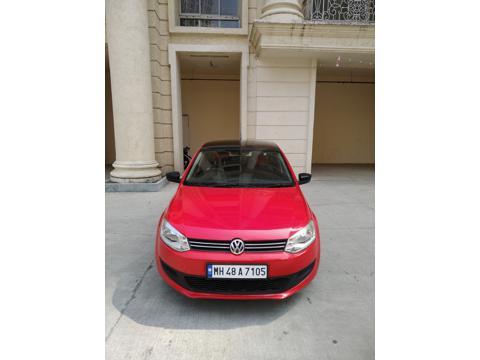 Volkswagen Polo Trendline 1.2L (D) (2012) in Thane