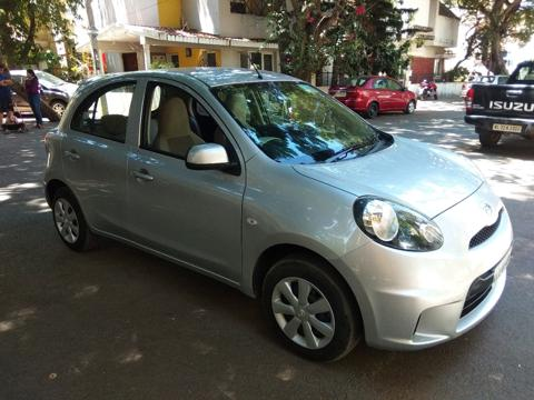 Nissan Micra XV Petrol Active (2015) in Bangalore