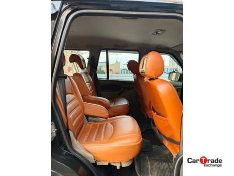 Mahindra Scorpio VLX 4WD Airbag AT BS IV (2011) in Thane
