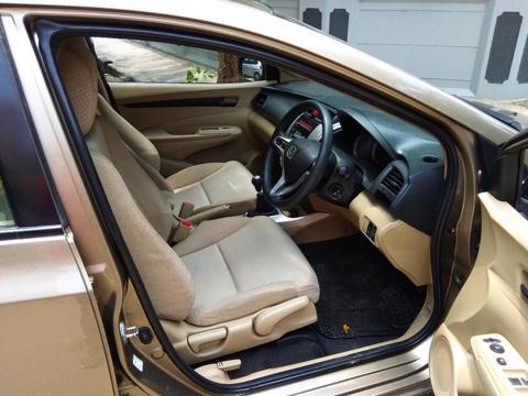Honda City 1.5 S MT (2011) in Bangalore