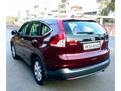 Honda CR V 2.4 AT (2016) in New Delhi