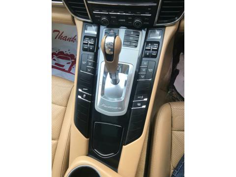 Porsche Panamera Diesel (2014) in Mumbai