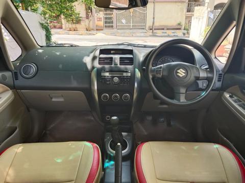 Maruti Suzuki SX4 ZXi (2008) in Bangalore