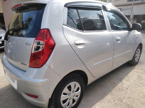 Hyundai i10 Sportz 1.2 AT (2011) in Coimbatore