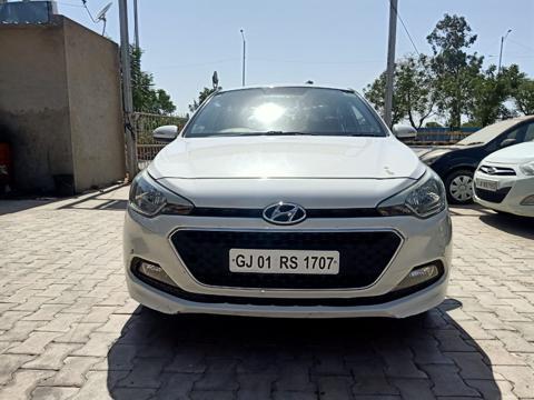 Hyundai Elite i20 1.4 U2 CRDI Asta Diesel (2016) in Ahmedabad