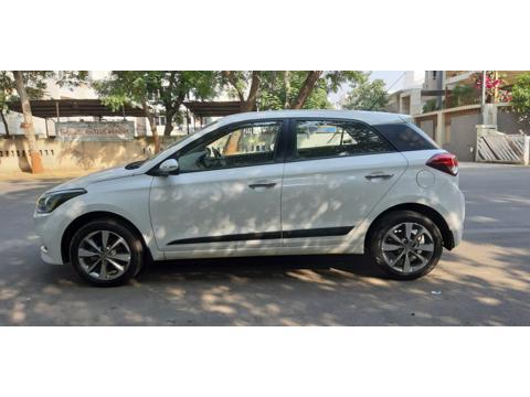 Hyundai Elite i20 1.4 U2 CRDI Asta Diesel (2015) in Ahmedabad