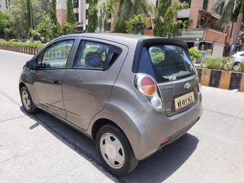 Chevrolet Beat LS Diesel (2012) in Mumbai