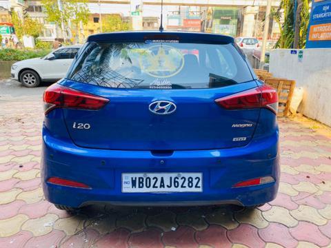Hyundai Elite i20 1.2 Kappa VTVT Magna Petrol (2016) in Kolkata