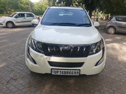 Mahindra XUV500 W10 AWD (2015) in Gurgaon