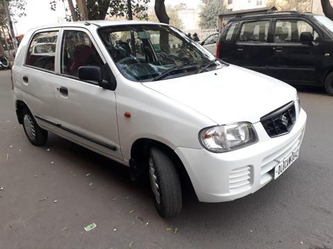 Maruti Suzuki Alto LXi BS III (2011) in New Delhi