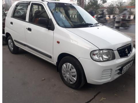 Maruti Suzuki Alto LXI BS IV (2012) in New Delhi