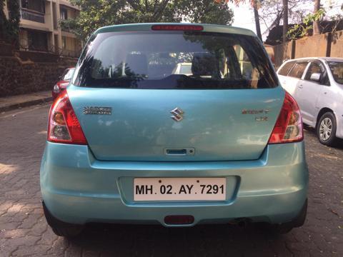 Maruti Suzuki Swift Old LXi 1.3 (2007) in Mumbai
