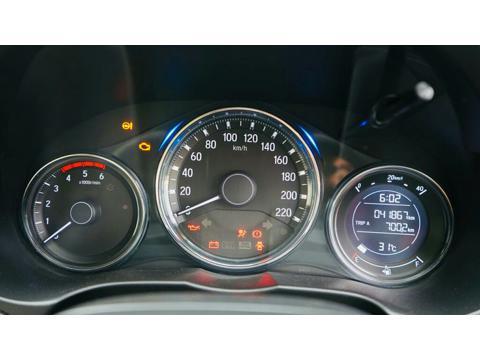 Honda City ZX Diesel (2018) in Shirdi