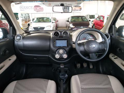 Nissan Micra XL Petrol Active (2015) in Bangalore