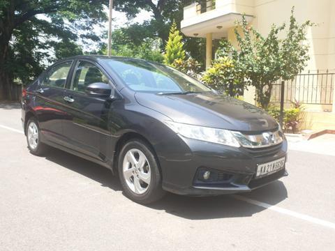 Honda City V 1.5L i-DTEC (2014) in Bangalore