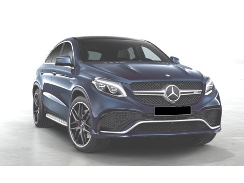 Mercedes Benz GLE Coupe 43 4MATIC (2019) in Udaipur