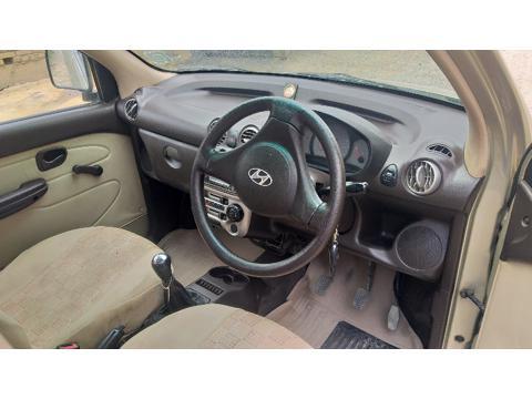 Hyundai Santro Xing GL (2010) in Dehradun