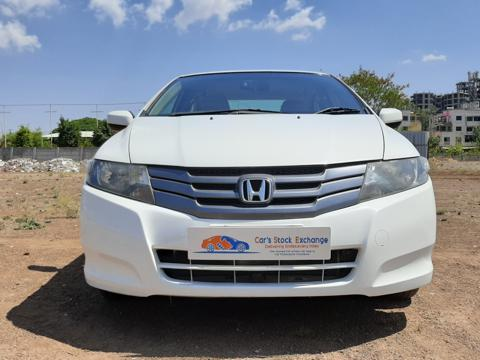Honda City 1.5 S MT (2011) in Shirdi