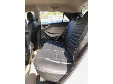 Hyundai Elite i20 1.4 U2 CRDI Magna Diesel (2015) in Ahmedabad
