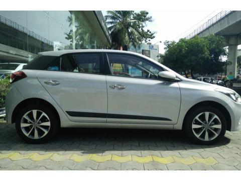 Hyundai Elite i20 1.4L U2 CRDi 6-Speed Manual Asta (O) (2017) in Thrissur