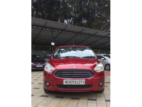 Ford Figo Aspire 1.5 TDCi Ambiente (MT) Diesel (2015) in Thrissur