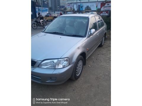 Honda City 1.5 EXi (2002) in Sehore