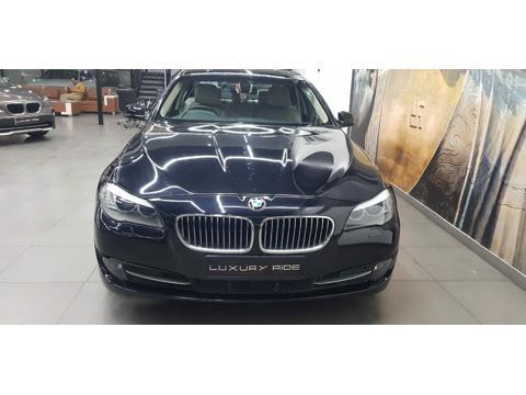 BMW 5 Series 520d Sedan Luxury (2013) in Jalandhar