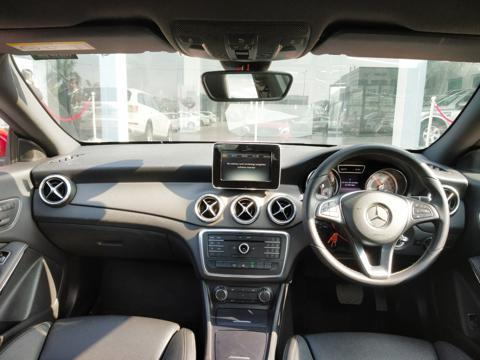 Mercedes Benz CLA Class 200 CDI Sport (2017) in Phagwara