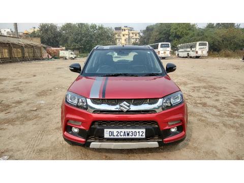 Maruti Suzuki Vitara Brezza ZDI Plus (2017) in New Delhi