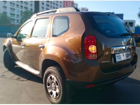Renault Duster RxL Diesel 85PS Option Pack (2015) in Thane