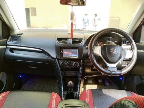 Maruti Suzuki Swift VXi Glory Edition (2017) in Thane