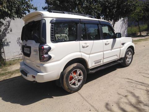 Mahindra Scorpio S10 1.99 (2017) in Gurgaon