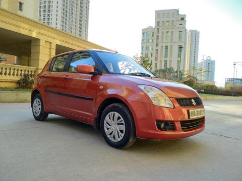 Maruti Suzuki Swift VXi (2011) in Thane