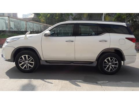 Toyota Fortuner 2.8 4x4 AT (2017) in Gurgaon