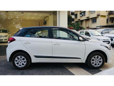Hyundai Elite i20 1.2 Kappa VTVT Sportz(O) Petrol (2017) in Nashik