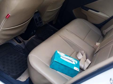 Honda City VX CVT Petrol (2019) in Ghaziabad
