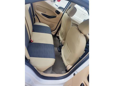 Ford Figo Aspire 1.5 Ti-VCT Titanium (AT) Petrol (2016) in Dausa