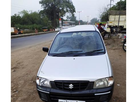 Maruti Suzuki Alto LX BS III (2007) in Buldhana